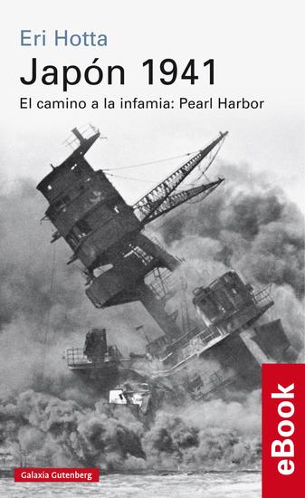 Japón 1941 - cover