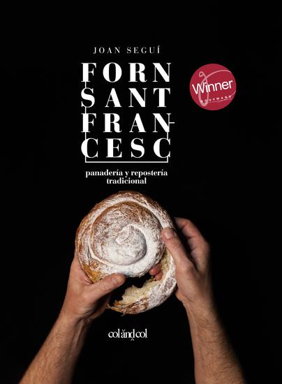 Forn Sant Francesc - Panadería y repostería tradicional - cover