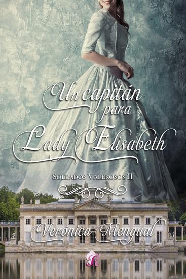 Un capitán para lady Elisabeth - cover