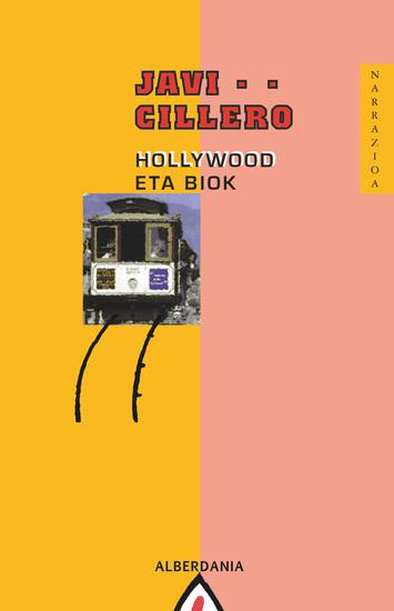 Hollywood eta biok - cover