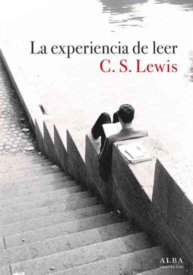 La experiencia de leer - cover