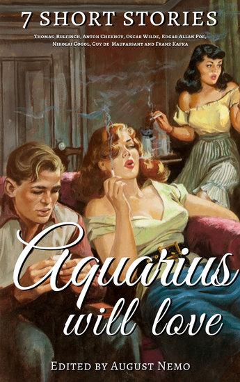 7 short stories that Aquarius will love - cover