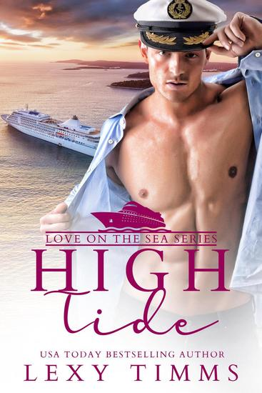 High Tide - Love on the Sea Series #3 - cover