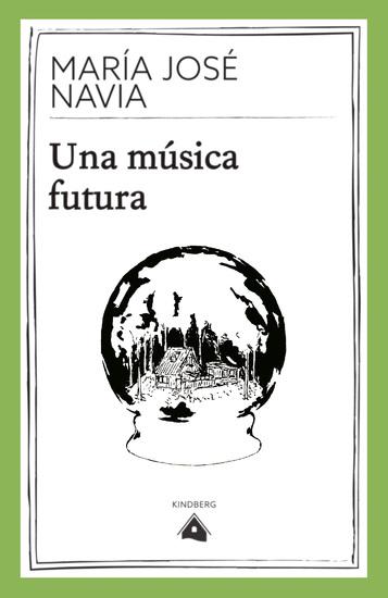 Una música futura - cover