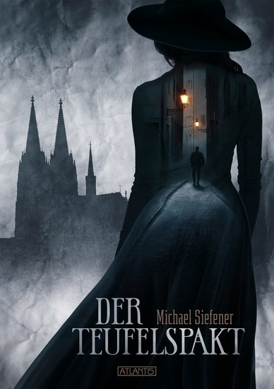 Der Teufelspakt - cover