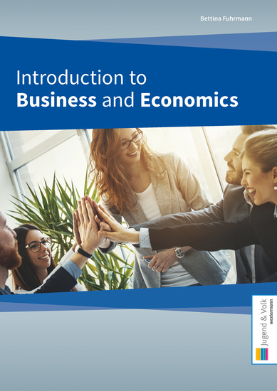 Introduction to Business and Economics - cover