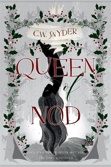 Queen of Nod - cover