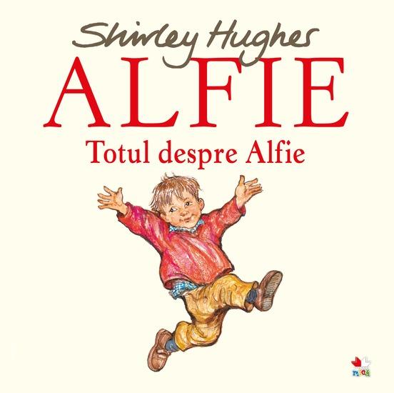Alfie Totul Despre Alfie - cover