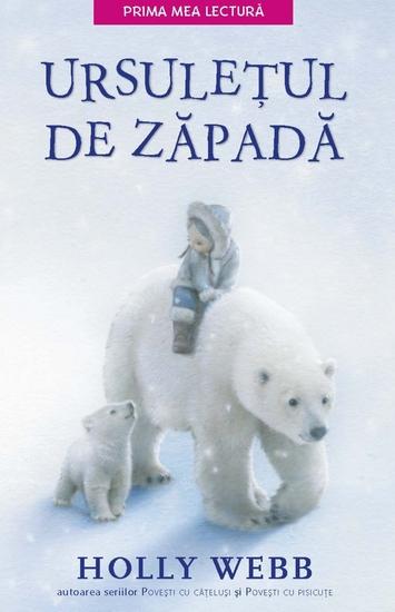 Ursulețul De Zăpadă - cover