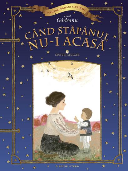 Cand Stapanul Nu-i Acasa - cover