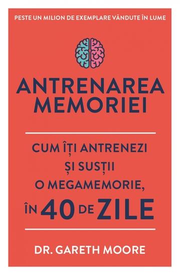 Antrenarea Memoriei - cover