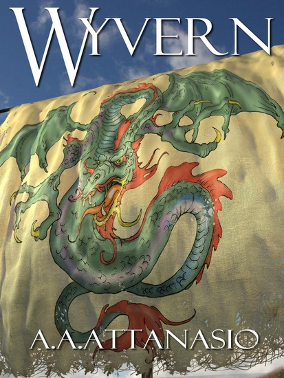 Wyvern - cover