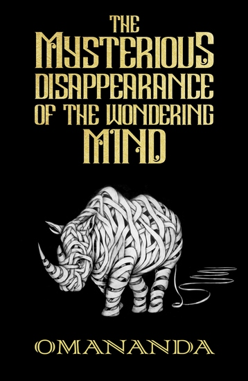 The Mysterious Disappearance of the Wondering Mind - He Risked His Life for Freedom and Discovered the Shaman within - cover