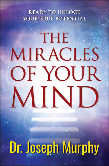 The Miracles of Your Mind - cover