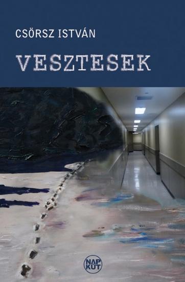 Vesztesek - cover