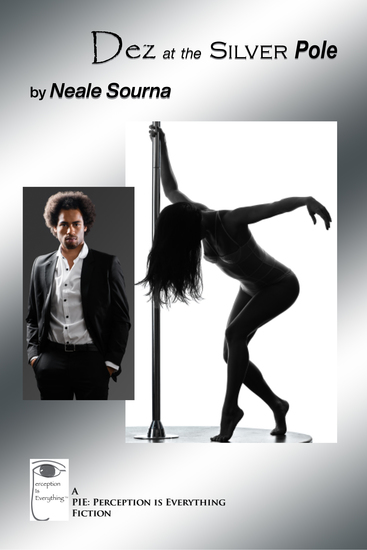 Dez at the Silver Pole - cover