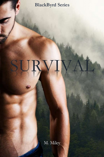 Survival - cover