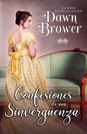 Confesiones De Una Sinvergüenza - cover