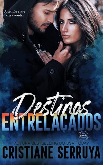Destinos Entrelaçados - Tons de Emoção 1 - cover