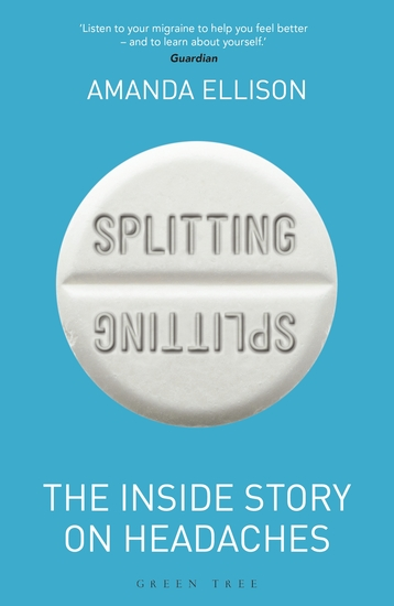 Splitting - The inside story on headaches - cover