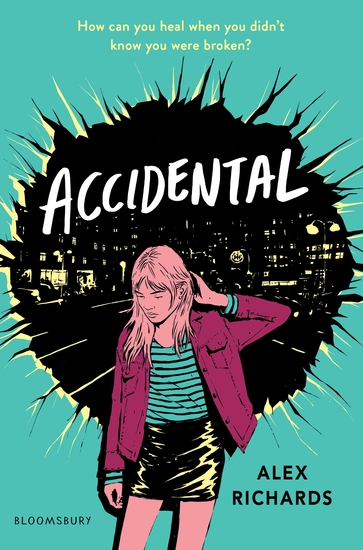 Accidental - cover
