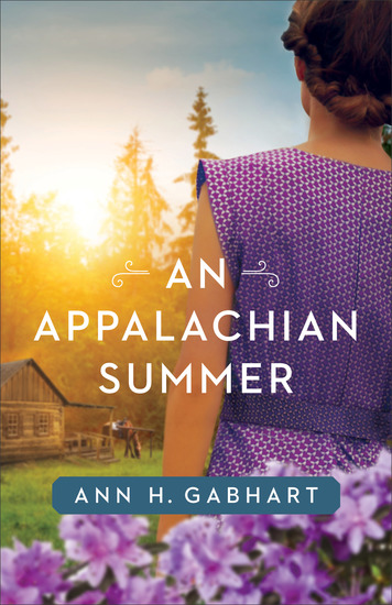 An Appalachian Summer - cover