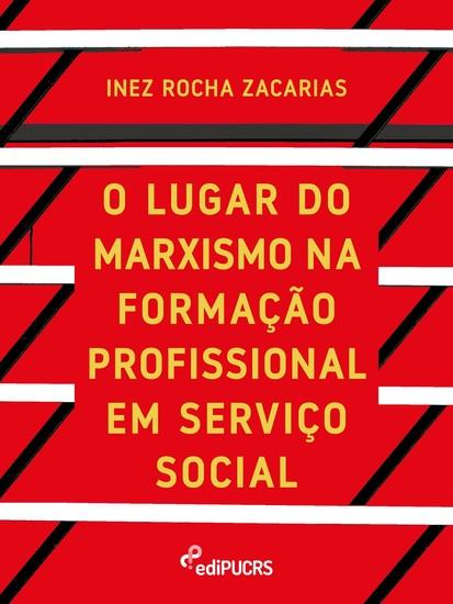 O lugar do marxismo na formação profissional em serviço social - cover