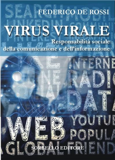 Virus virale - Responsabilità sociale della comunicazione e dell'informazione - cover