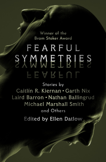 Fearful Symmetries - cover