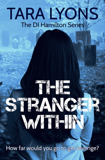 The Stranger Within - cover
