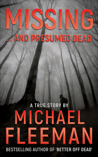 Missing and Presumed Dead - cover