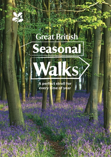 Great British Seasonal Walks - cover