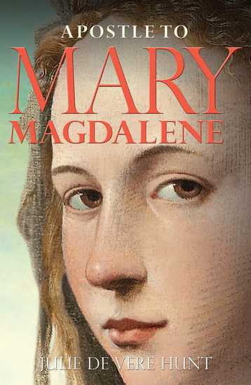 Apostle to Mary Magdalene - cover