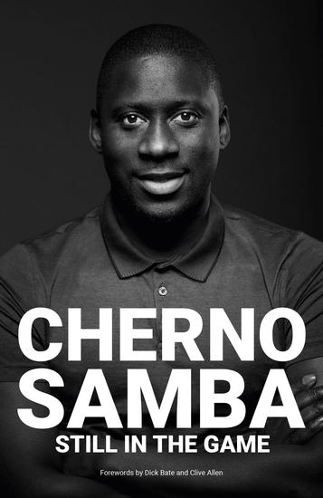 Cherno Samba Still In The Game - cover