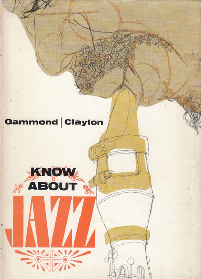 Know About Jazz - cover