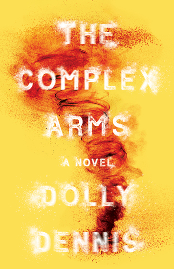 The Complex Arms - cover