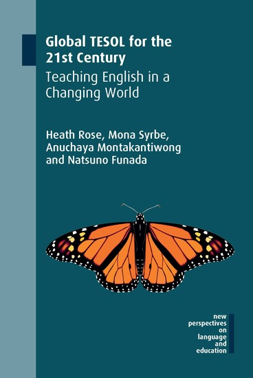 Global TESOL for the 21st Century - Teaching English in a Changing World - cover