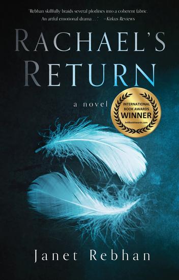 Rachael'sReturn - A Novel - cover