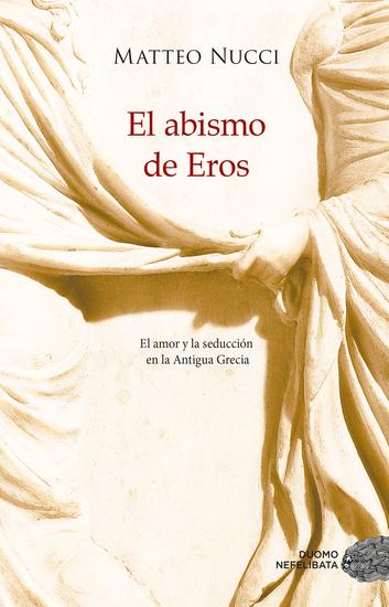 El abismo de Eros - cover