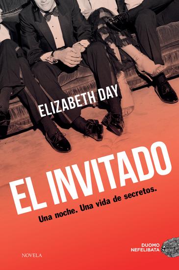 El invitado - cover
