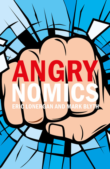 Angrynomics - cover