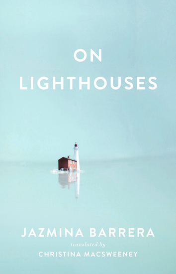 On Lighthouses - cover