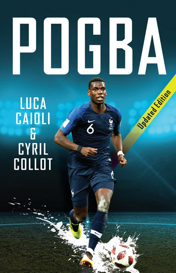 Pogba - Updated Edition - cover