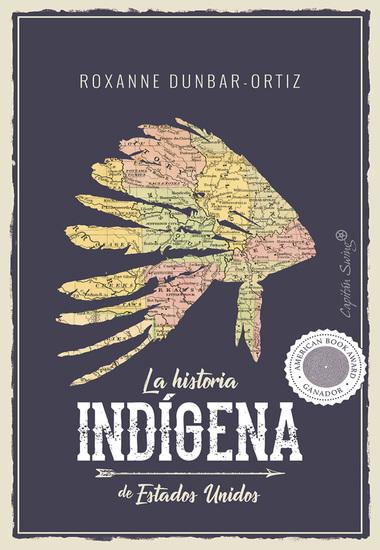 La historia indígena de Estados Unidos - cover