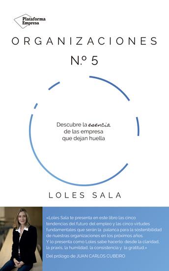 Organizaciones nº5 - cover