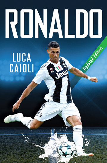 Ronaldo - Updated Edition - cover