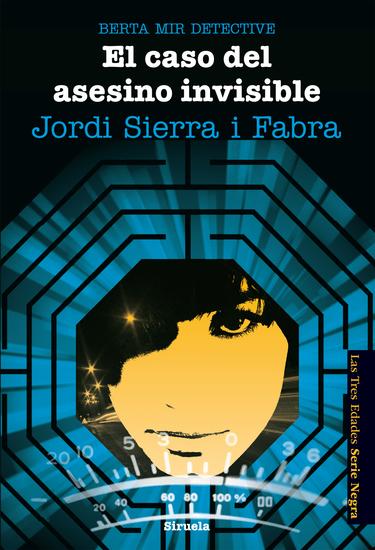 Berta Mir 5 El caso del asesino invisible - cover