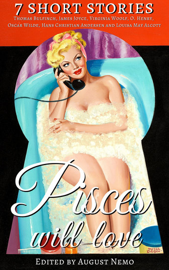 7 short stories that Pisces will love - cover