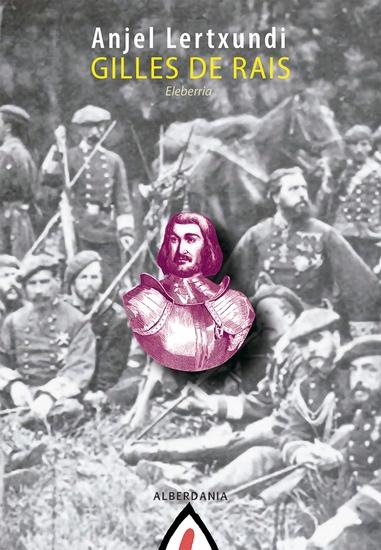 Gilles de Rais - cover