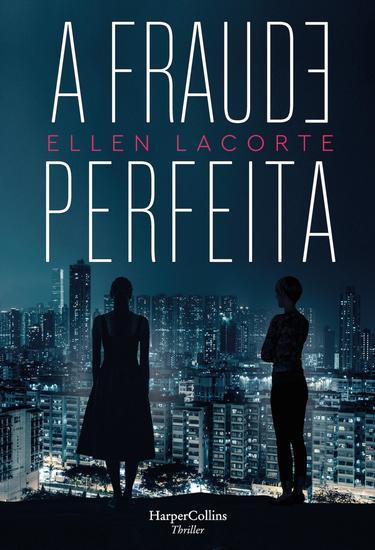 A fraude perfeita - cover